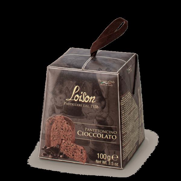 Panettoncino Cioccolato 100g