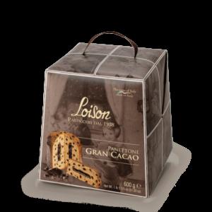 Panettone Gran Cacao 600