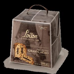 Panettone Gran Cacao 1000