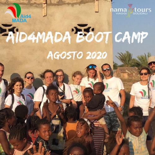 aid4mada viaggi di volontariato